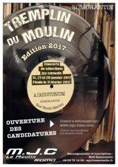 Tremplin du moulin